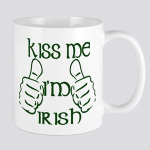 irish Mugs